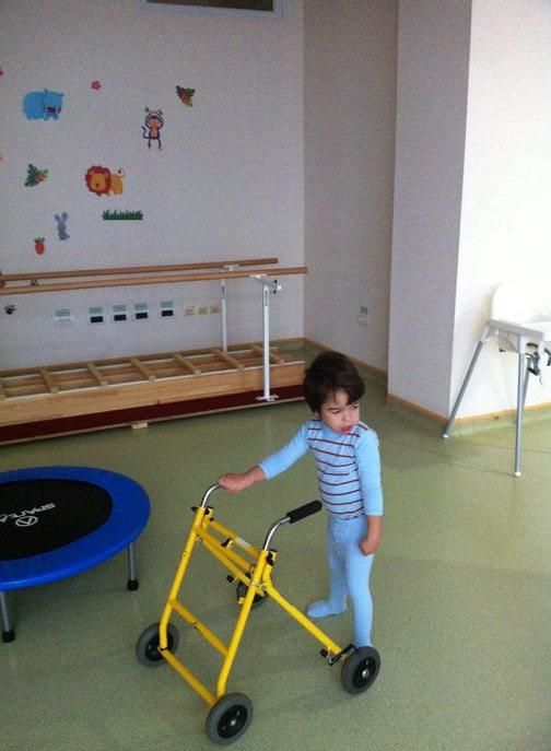 Donatii din Germania - Zambete