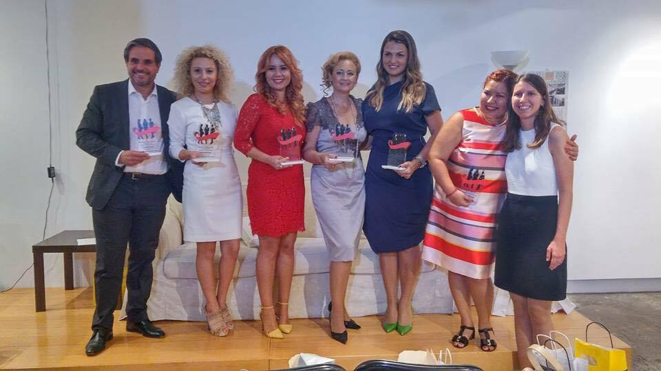 Conferinta internationala networking Lisabona 27-30 septembrie 2016