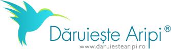 Daruieste Aripi - Organizatie Caritabila Constanta