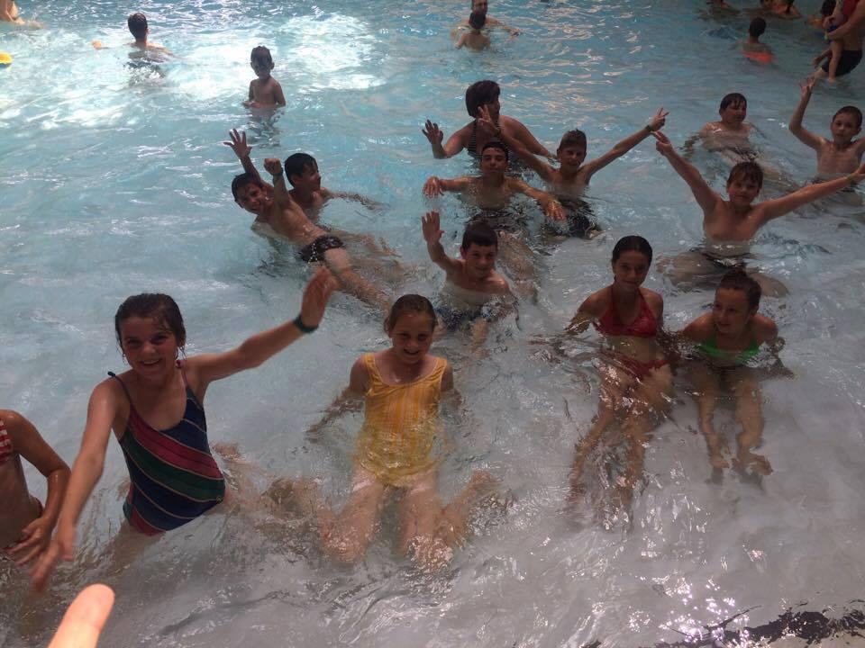 Bucurii pentru copii 2017, editia a III-a – 100 de copii la Therme Bucuresti