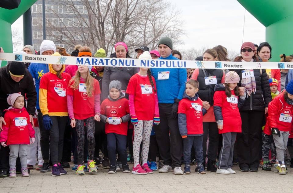 Cursa Family Run 2018